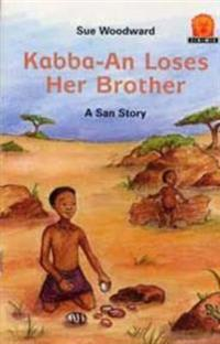 Kabba-an Loses Her Brother
