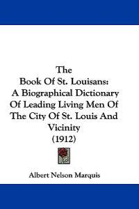 The Book of St. Louisans