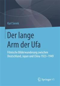 Der Lange Arm Der Ufa