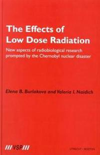 The Effects Of Low Dose Radiation