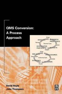Qms Conversion