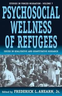 Psychosocial Wellness of Refugees
