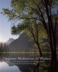 Yosemite Meditations for Women