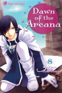 Dawn of the Arcana, Vol. 8