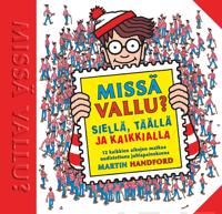 Missä Vallu?