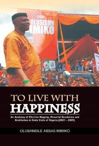 To Live With Happiness