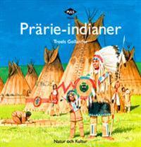 PULS Temaböcker Prärieindianer
