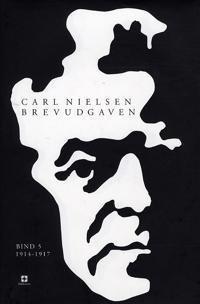 Carl Nielsen brevudgaven-1914-1917