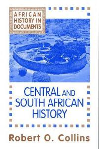 Central and South African History