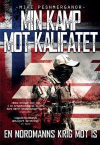 Min kamp mot kalifatet - Mike Peshmerganor pdf epub