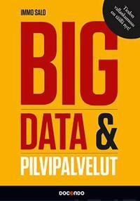 Big Data & pilvipalvelut