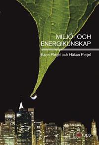 Miljö- och energikunskap