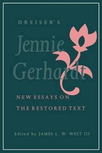 """Dreiser's """"Jennie Gerhardt"""""""