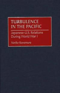 Turbulence in the Pacific