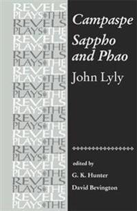 Campaspe, Sappho and Phao