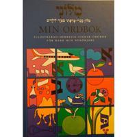 Min ordbok - illustrerad hebreisk-svensk ordbok för barn och nybörjare