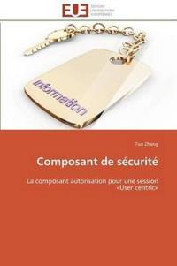 Composant de Securite