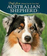 Australian Shepherd [With DVD]