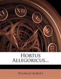 Hortus Allegoricus...