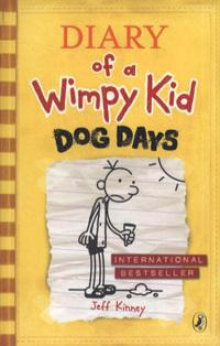 Diary of a Wimpy Kid: Dog Days (4)