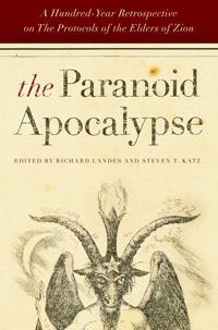 The Paranoid Apocalypse