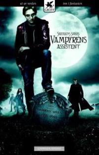 Skrekkens sirkus - vampyrens assistent