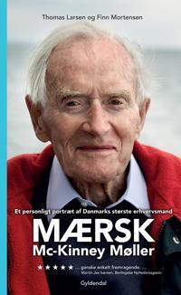 mærsk mac-kinney møller-Mærsk Mc-Kinney Møller
