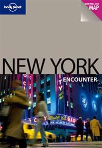 Lonely Planet Encounter New York