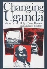 Changing Uganda