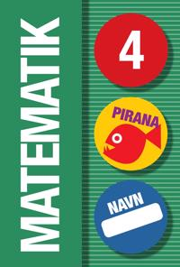 Matematik 4 - pirana