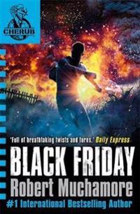 black friday böcker