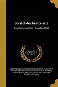 FRE-SOCIETE DES BEAUX-ARTS