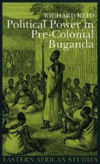 Political Power in Pre-colonial Buganda