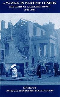 A Woman in Wartime London