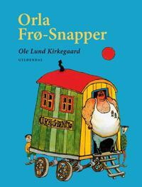 Orla Frø-Snapper