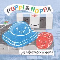 Poppi amp; Noppa ja Lelutehtaan aarre