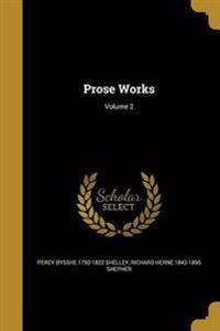 PROSE WORKS V02