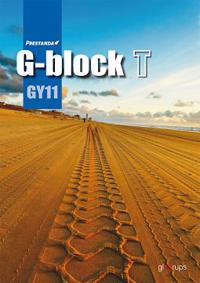 Prestanda G-Block T Personbil GY11