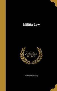 MILITIA LAW