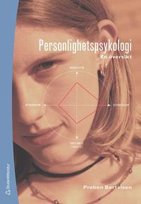 Personlighetspsykologi