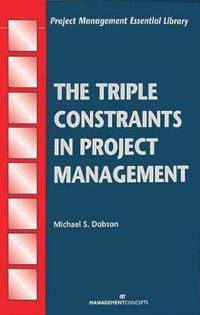 Triple Contraints in Project Management