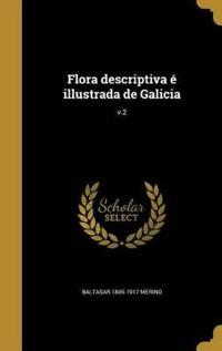 SPA-FLORA DESCRIPTIVA E ILLUST