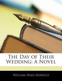 The Day of Their Wedding: A Novel