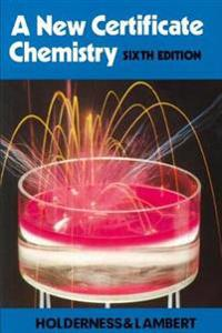 New Certificate Chemistry
