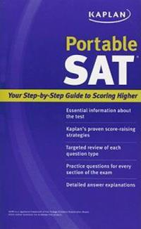 Kaplan Portable SAT