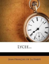 Lycee...