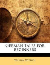 German Tales for Beginners