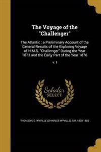 VOYAGE OF THE CHALLENGER