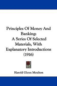 Principles of Money and Banking