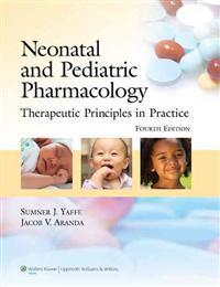 Neonatal and Pediatric Pharmacology